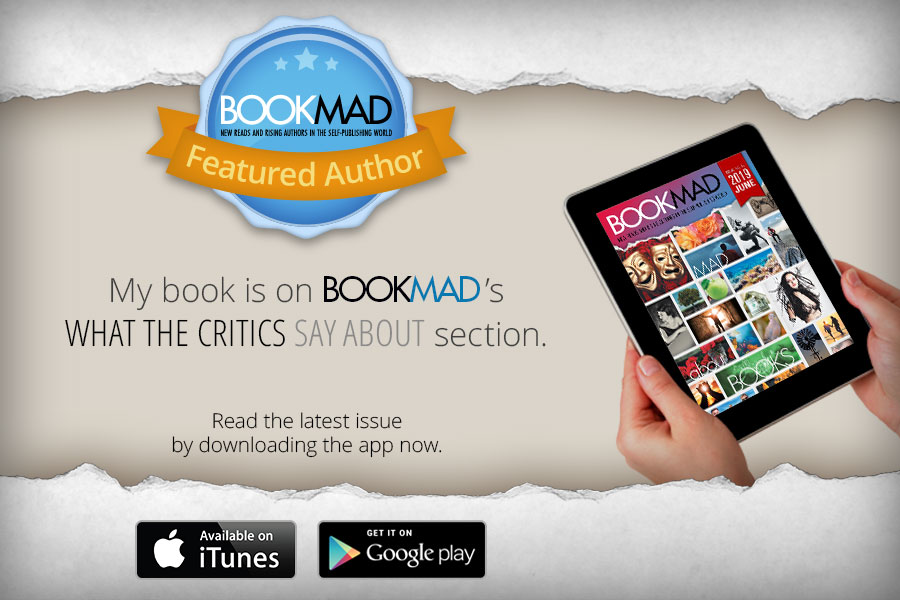 BOOKMAD Magazine