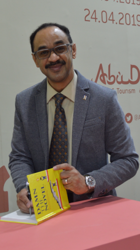 Book-Signing-Abu-Dhabi-International-Book-Fair