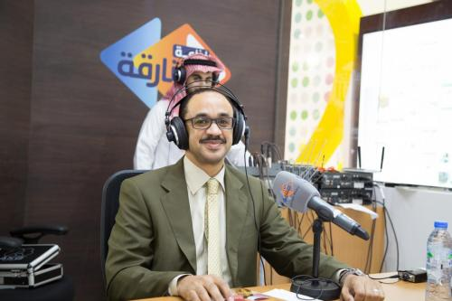 Interview-Sharjah-Radio-November-2016