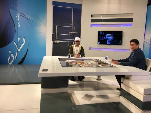 Moroccan-TV-–-Cultural-Interview-with-Yassin-Adnan