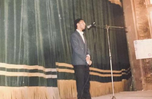 Poetry-Reading-Mansoura-University-Egypt-1988 (1)
